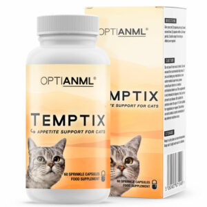 Temptix Cat Appetite Support Formula Product Image